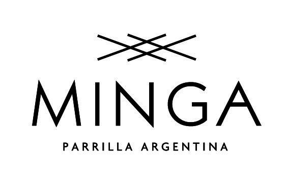 logo minga